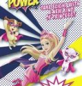 Barbie Prensesin Süper Gücü
