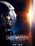 Gagarin First In Space
