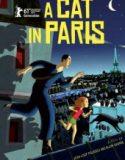 Hırsız Kedi Pariste