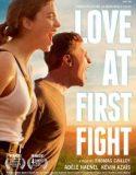 İlk Güreşte Aşk