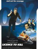 James Bond 17: Öldürme İzni