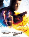 James Bond 20: Dünya Yetmez