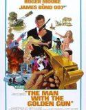 James Bond 9: Altın Tabancalı Adam