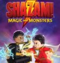 LEGO DC Shazam – Sihir ve Canavarlar