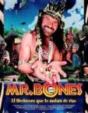 Mr. Bones 1