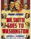 Mr. Smith Washington'a Gidiyor