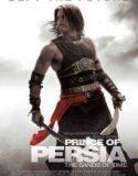 Pers Prensi Zamanın Kumları