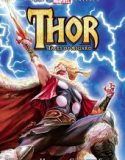 Thor Asgard Maceraları