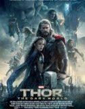 Thor Karanlık Dünya