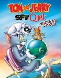 Tom ve Jerry Casusluk Görevi