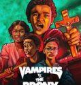 Vampirler Bronx'ta